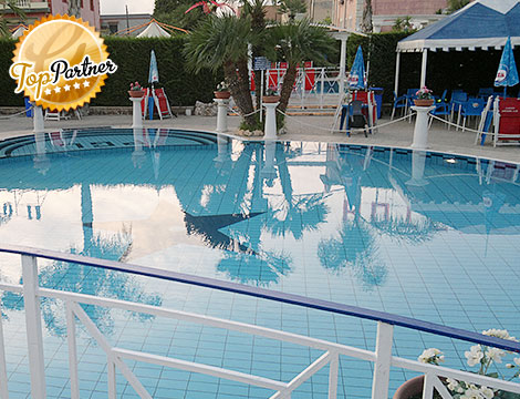 Day Spa e Piscina x2 Impero Piscine