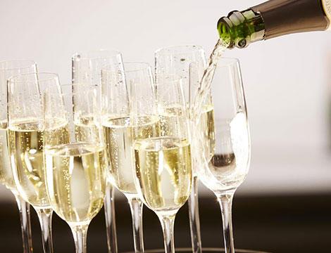 Degustazione di 8 Champagne_N