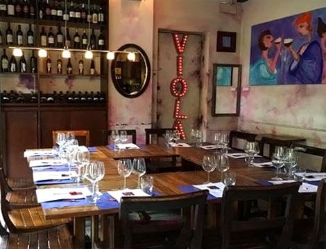 Degustazione di vini autoctoni italiani_N
