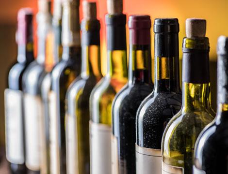 egustazione e vino x2 a scelta tra 20 etichette