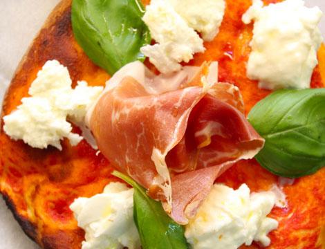Dieci Farine Pizzeria: menu completo o All you can eat