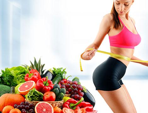 Dieta per sbloccare il metabolismo