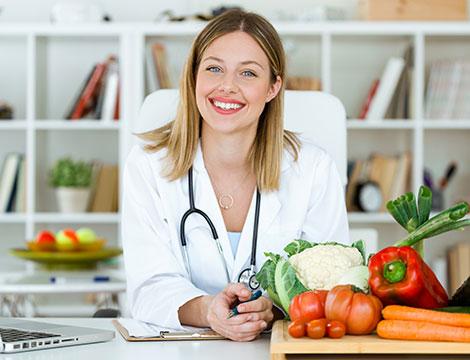 Dieta personalizzata e controllo
