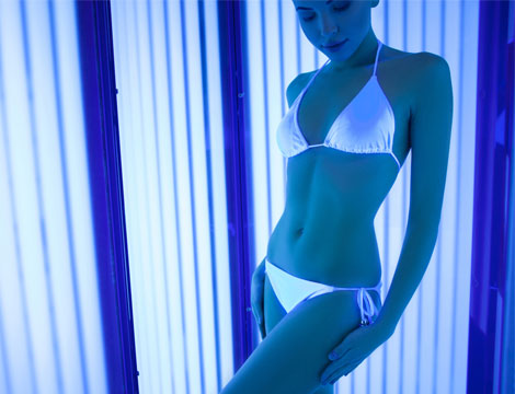Docce solari integrali + skin test