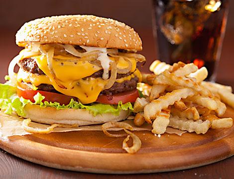 Doppio hamburger x 2_N