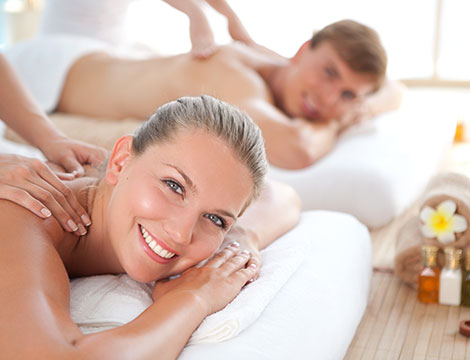 3 o 5 Massaggi a scelta o 1 di coppia
