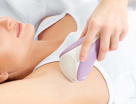 Epilazioni laser a diodo Hair by Tersilla