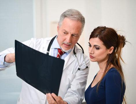 Esame MOC-DEXA: Clinic Life Research