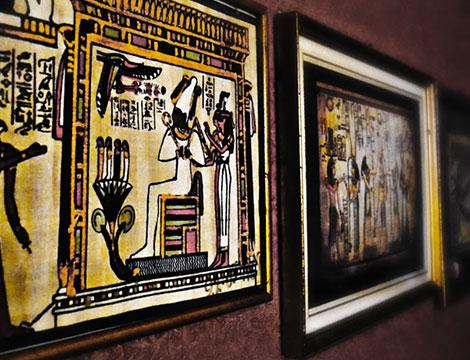 Escape Room: Il segreto del Faraone