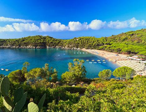 escursione giornaliera in barca a Vela Isola d'Elba_N