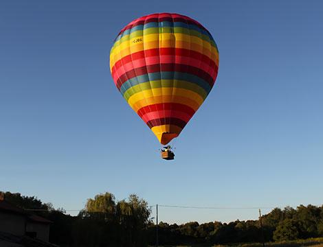 Esperienza volo in mongolfiera_N