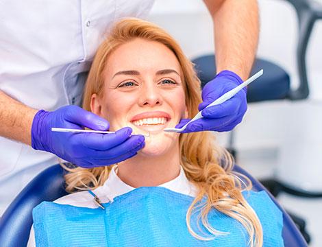 Estrazione denti semplice o complessa