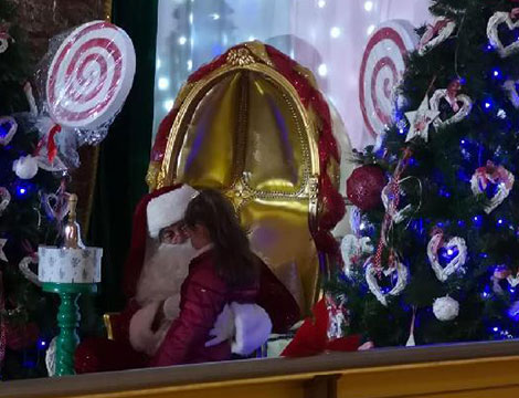 Biglietti d'ingresso per La Fabbrica di Babbo Natale di Pisa