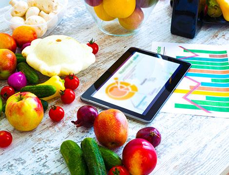 Dieta personalizzata_N