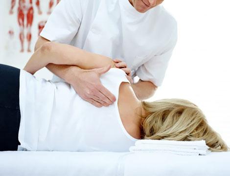 Una o 3 sedute di osteopatia posturale da 45 minuti