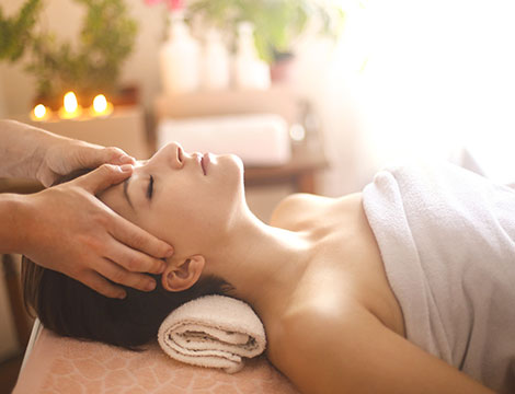 Fino a 5 massaggi da 50 minuti a scelta