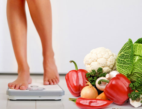 Fino a 24 mesi di dieta personalizzata su Stare in forma con corso di nutrizione