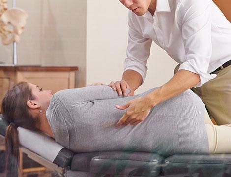 Uno o 3 trattamenti a scelta tra osteopatia, massaggio decontratturante o terapeutico
