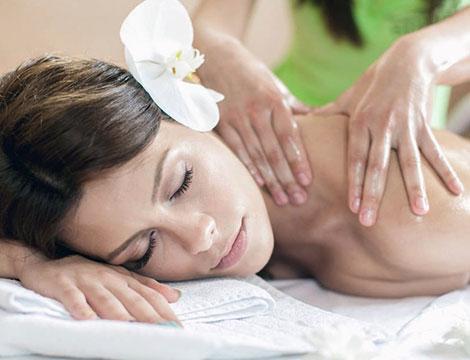 3 o 5 massaggi a scelta