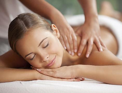 Massaggi a scelta da 45 minuti