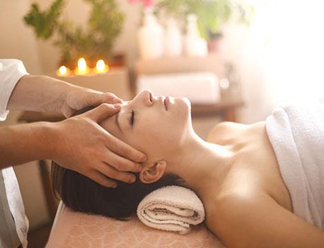 Pacchetto massaggi Multi sede da 50 minuti