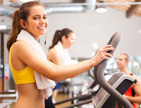 Fitness Dream: abbonamento open trimestrale Tiburtina