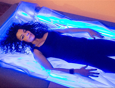 Floating Therapy e massaggio