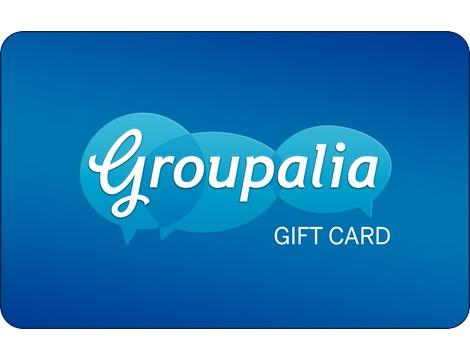 Gift Card Groupalia Digitale
