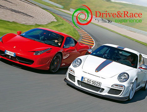 Ferrari vs Porsche_N