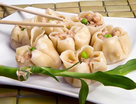 Gran menu cinese x2