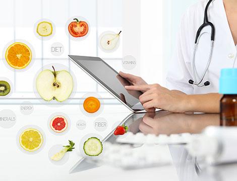 Guida nutrizionale in pdf