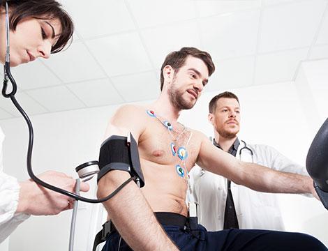 Holter pressorio 24 ore