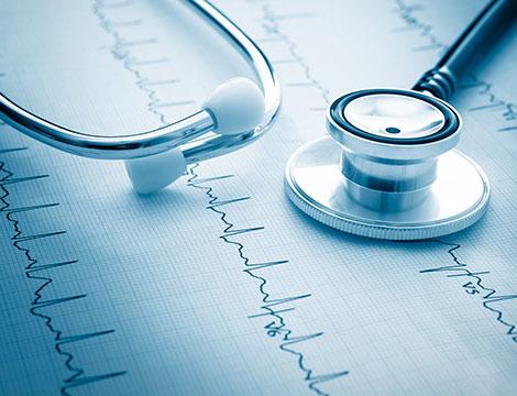 Holter pressorio o ECG dinamico