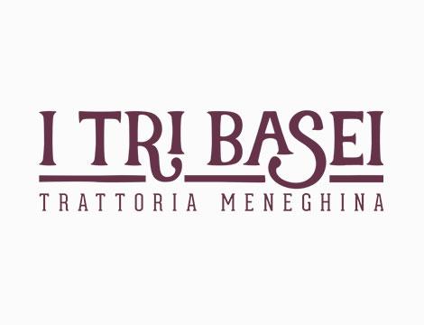 I Tri Basei menu meneghino x2