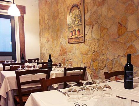Il Conte di Montecristo menu carne x2