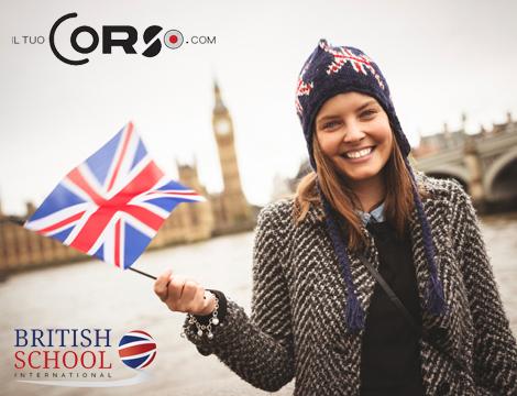 Inglese British International