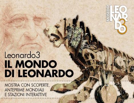 Il Mondo di Leonardo_N