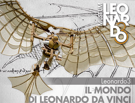 Ingressi Il Mondo di Leonardo