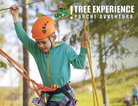 Parco Avventura Tree Experience_N