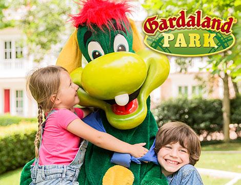 Gardaland Park e Sealife anno della magia 2019
