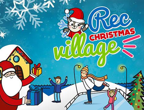 REC CHRISTMAS VILLAGE_N