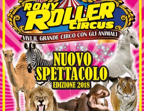 Ingresso Circo Rony Roller_N