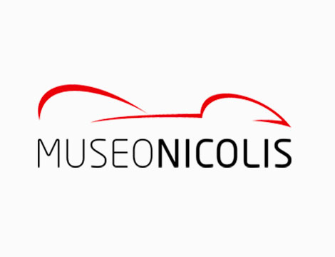 Ingresso al Museo Nicolis