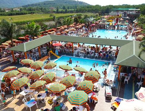 Ingresso Parco acquatico Happy Days_N