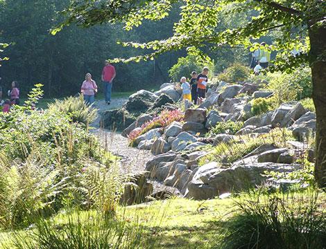 Giardino Botanico di Oropa_N
