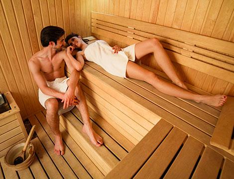 Ingresso spa di coppia a scelta