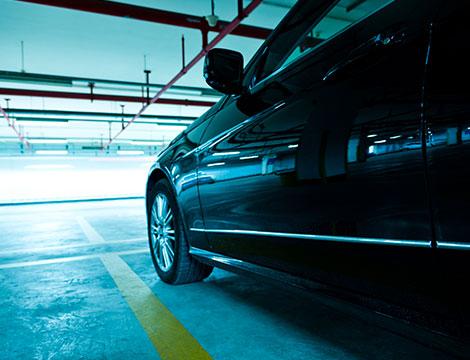 Sensori di parcheggio per tutte le vetture