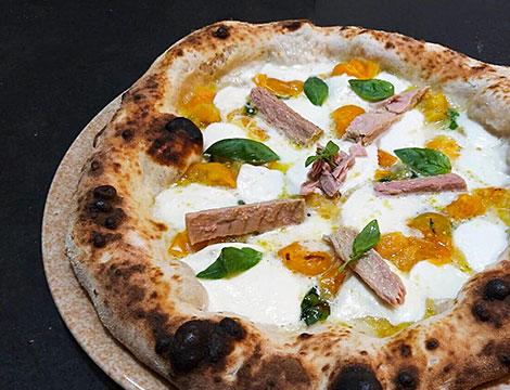 La Capannina Del Gragnanese menu pizza