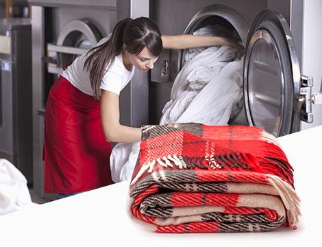 Lavaggio 5 coperte lana_N