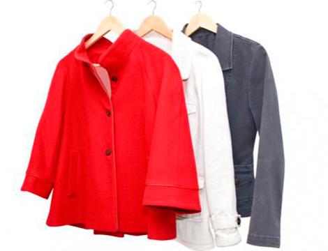 Lavaggio 5 giacconi o piumini